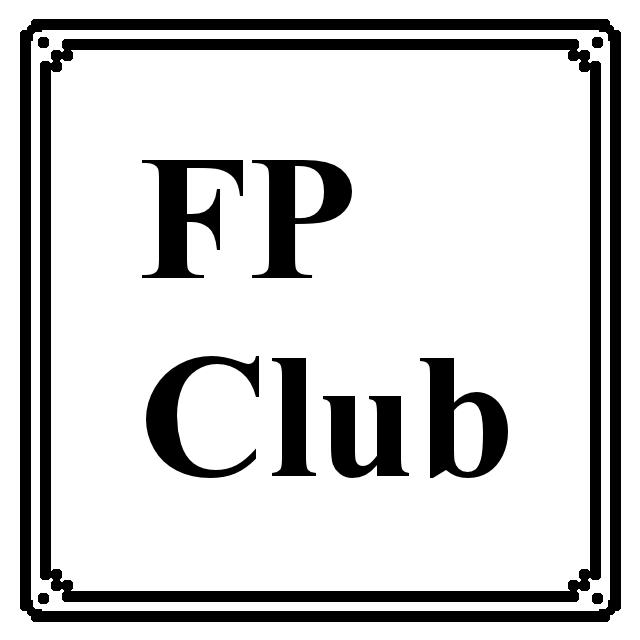 FP Club Logo
